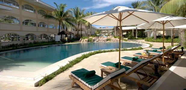 Boracay Garden Resort