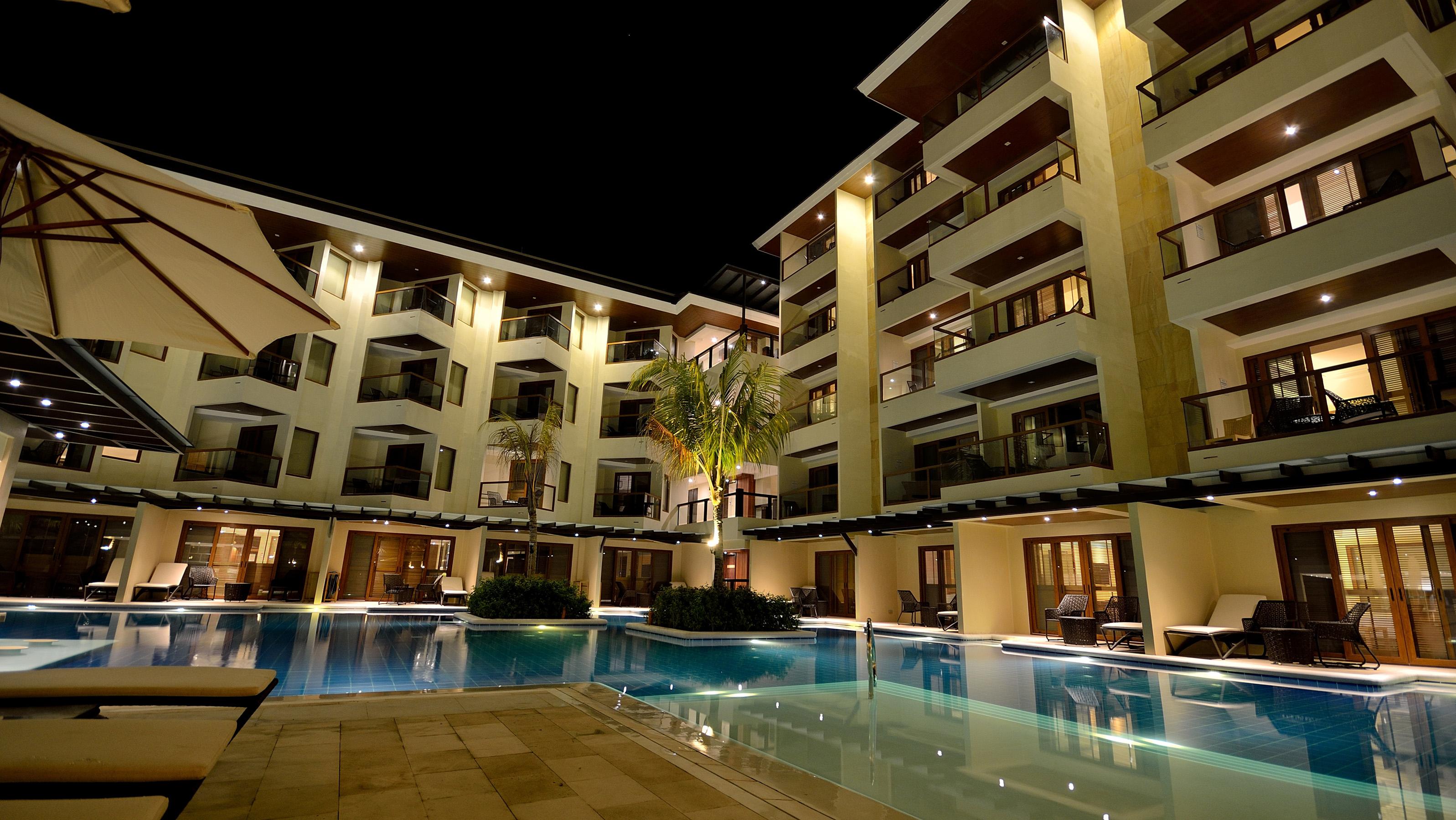 4T/3N Henann Resort Alona