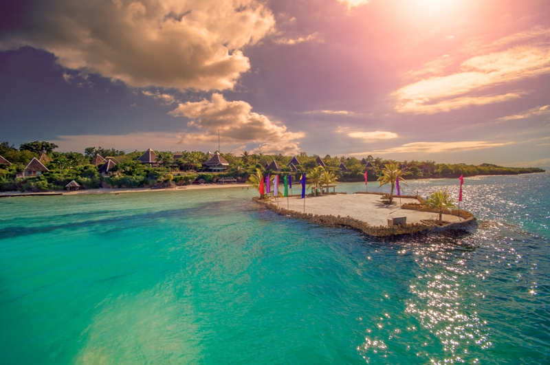 4T/3N Panglao Island Nature Resort & Spa