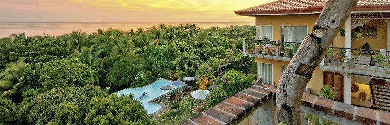 Hotel Amarela Resort