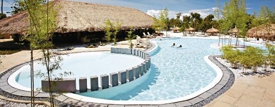 4T/3N  Panglao Bluewater Beach Resort